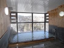 雪見展望大浴場
