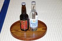 温泉地ビール&サイダー