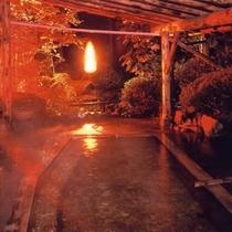 離れの湯【秋】