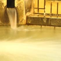 風呂 イメージ 湯口2