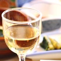 手製の梅酒1
