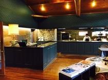 オープンキッチン1