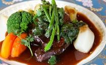 お肉料理のイメージ4