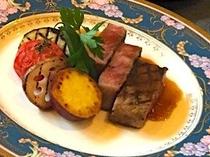 お肉料理のイメージ1