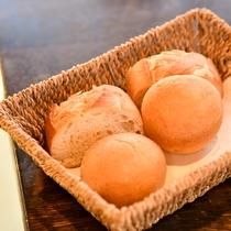 *【お食事一例/パン】