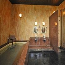 貸切風呂(グループ用)1