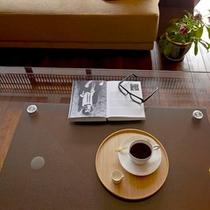 ■ラウンジコーヒー