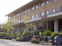 ホテル四季彩館