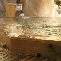 『檜の湯』