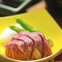 ◆氷見ステーキ◆