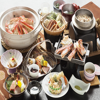 ■ Enjoy HOT-Spring and Japanese-cuisine! ■
