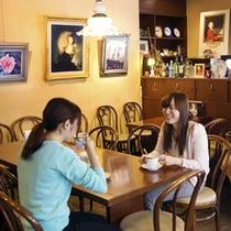 ◆カフェ モーツァルト◆