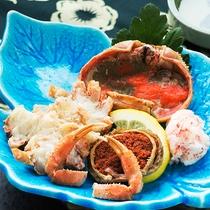 ■香箱蟹■