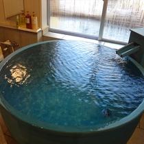 ■新貸切風呂■<花浅葱>