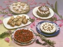 ドイツのケーキ 5種類