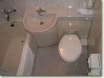 バスルーム(1〜2人部屋用)