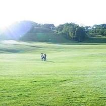 【風景】サンサンフィールド〜緑の芝生〜