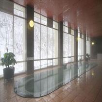 大浴場 浅風呂