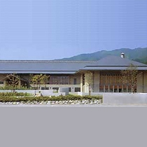 *斉藤清美術館。「会津の冬」シリーズが有名な、会津が生んだ素晴らしい版画家です。