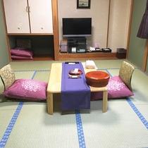 *【部屋/和室10畳(ペット不可)】日常の喧騒を離れて、ゆっくりとお寛ぎください。