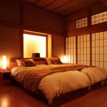 想い出時間【梅紅苑】-BAIKOUEN-ベッドスペース