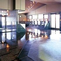 東館3階大浴場【望】-NOZOMI-