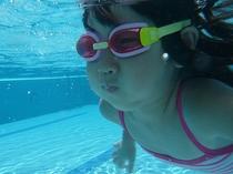 【プール】家族揃っての夏旅行は、チビッコたちの夏の思い出作りに最高です♪