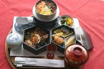 1500円定食