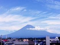 2014年09月21日 富士山