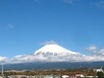 2010/12/08富士山