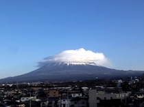 2013/12/13富士山