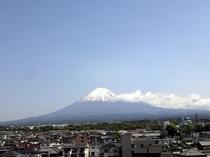 2013/05/04富士山