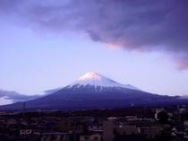 2011/03/02富士山