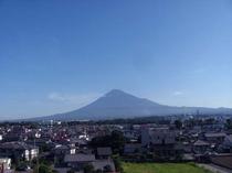 2009/08/28富士山