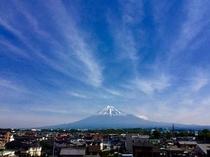 2014/04/24 富士山