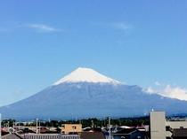 2014/10/17富士山