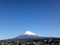 2012/02/18富士山