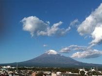 2009/11/03富士山