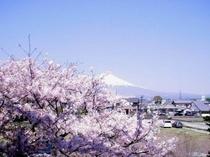2011/04/12富士山