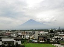 2013/07/14富士山