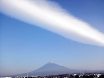 2012/01/11富士山