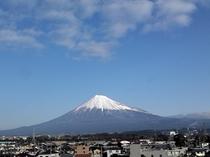 2012/12/03富士山