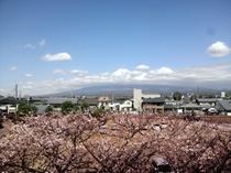 2013/03/22富士山