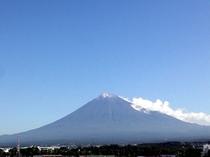 2012/09/12富士山