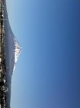 2012/2/03富士山