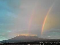 2008/11/12富士山