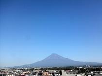 2013/10/12富士山