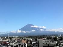 2012/09/24富士山