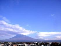 2011/12/14富士山