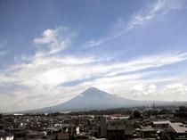 2012/07/11富士山
